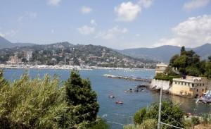 Rapallo, Golfo del Tigullio