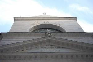 Chiesa di San Siro, Centro Storico Genova