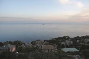 Sant'Ilario, Genova Nervi