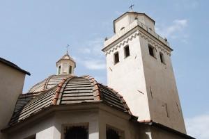 Santa Maria di Castello, Centro Storico Genova