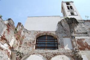 Santa Maria in Passione, Centro Storico Genova