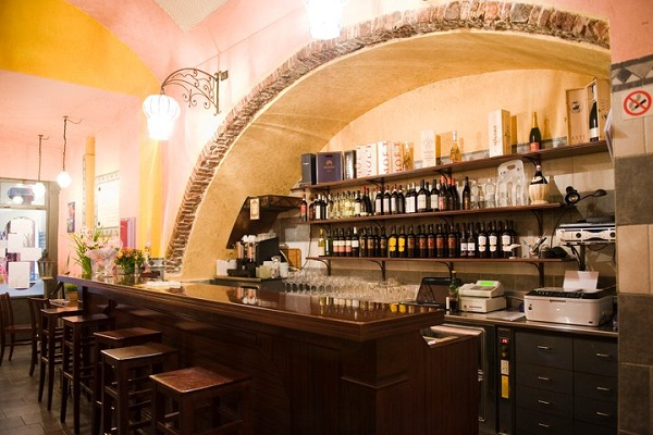 Sapori di Genova, ristorante Centro Storico