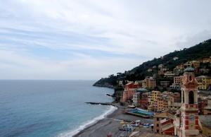 Sori, Genova