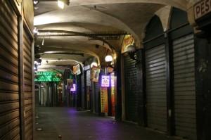 Sottoripa, Genova