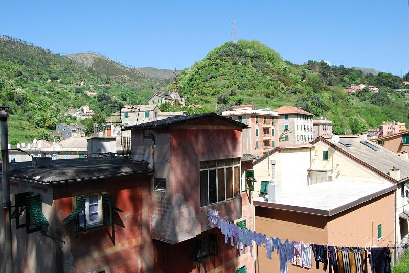 Val Varenna, Genova Pegli