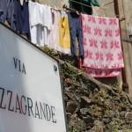 Crevari, via Piazzagrande