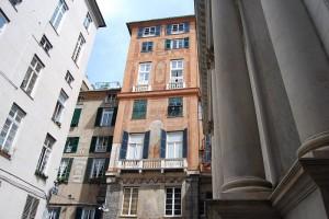 Piazza delle Vigne, Centro Storico Genova