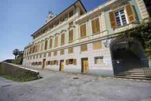 Voltri, Villa Duchessa di Galliera