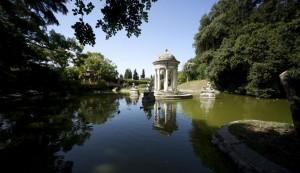 Pegli, Villa Pallavicini
