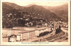 Val Bisagno, La Doria e Struppa, antiche delegazioni