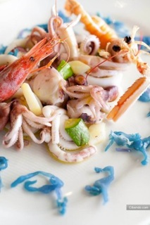 la cucina di gianpaolo insalatina ligustica