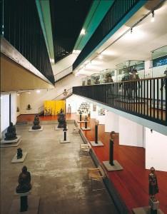 Museo di-arte Orientale Edoardo Chiossone