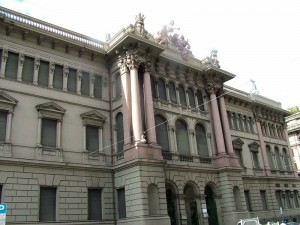MUseo di Storia Naturale a Genova