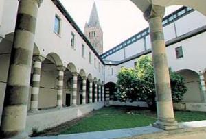 Museo di Sant'Agostino di Genova