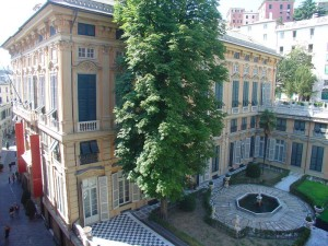 Palazzo Bianco, Museo a Genova