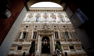 Palazzo Tursi a Genova