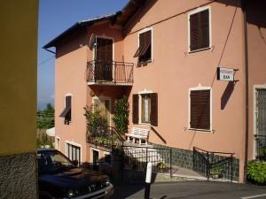 Ristorante Montemaggio Savignone