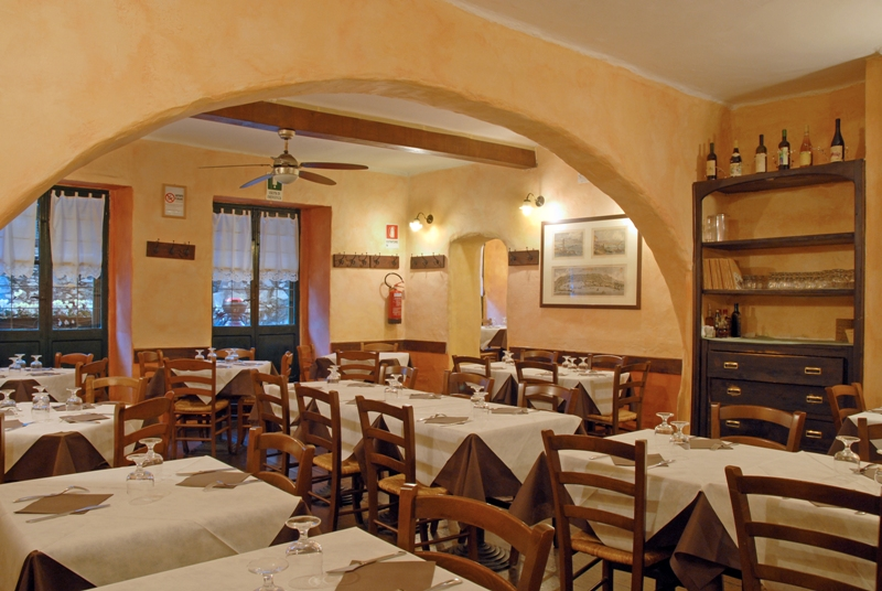 Pizzeria Antico Borgo Genova Boccadasse
