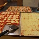 Panificio Pasticceria Elettrico pizza focaccia al formaggio