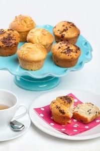 Antico Forno Muffin
