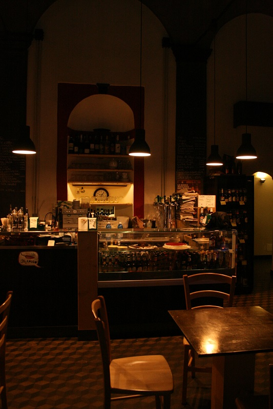 Jalapeno bar tapas centro storico di Genova